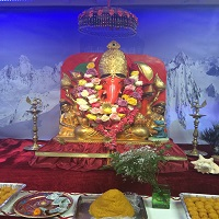 Raise Fund for Siddhivinayak Temple