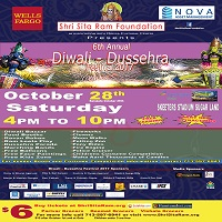 Diwali Dussehra Festival 2017