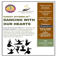 Dancing with our Hearts
