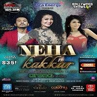 Neha Kakkar Live In Concert - Houston
