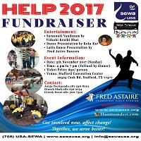 Help 2017 Fundraiser